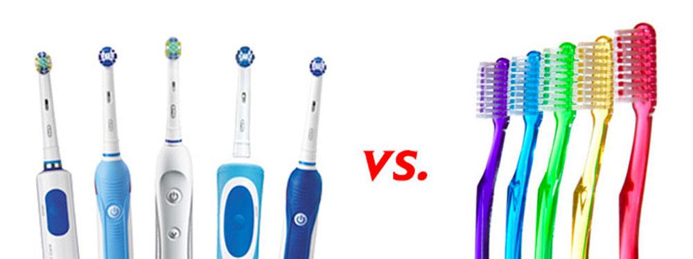 electric toothbrush vs manual reddit